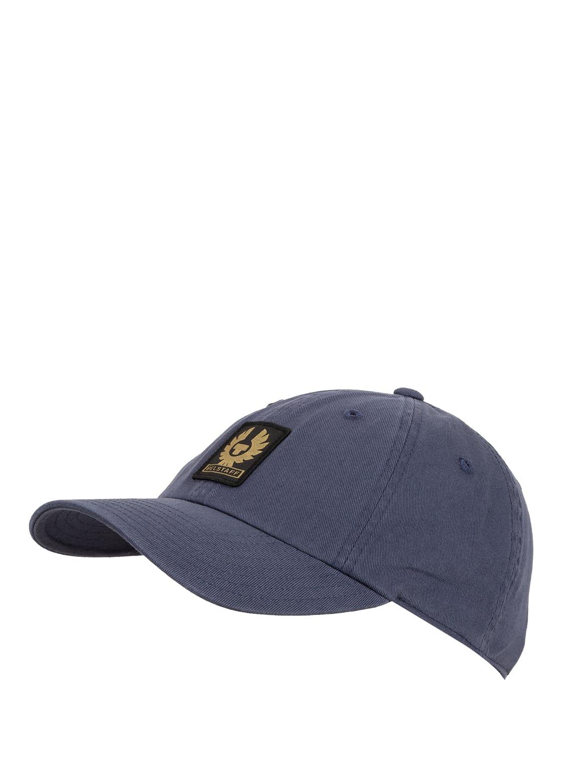 Image of Belstaff Cap blau