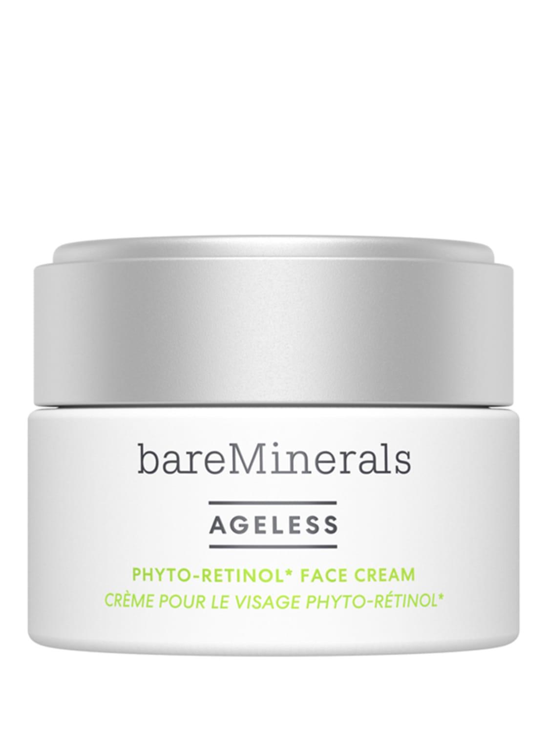 Image of Bareminerals Ageless Phyto-Retinol Face Cream 50 gr