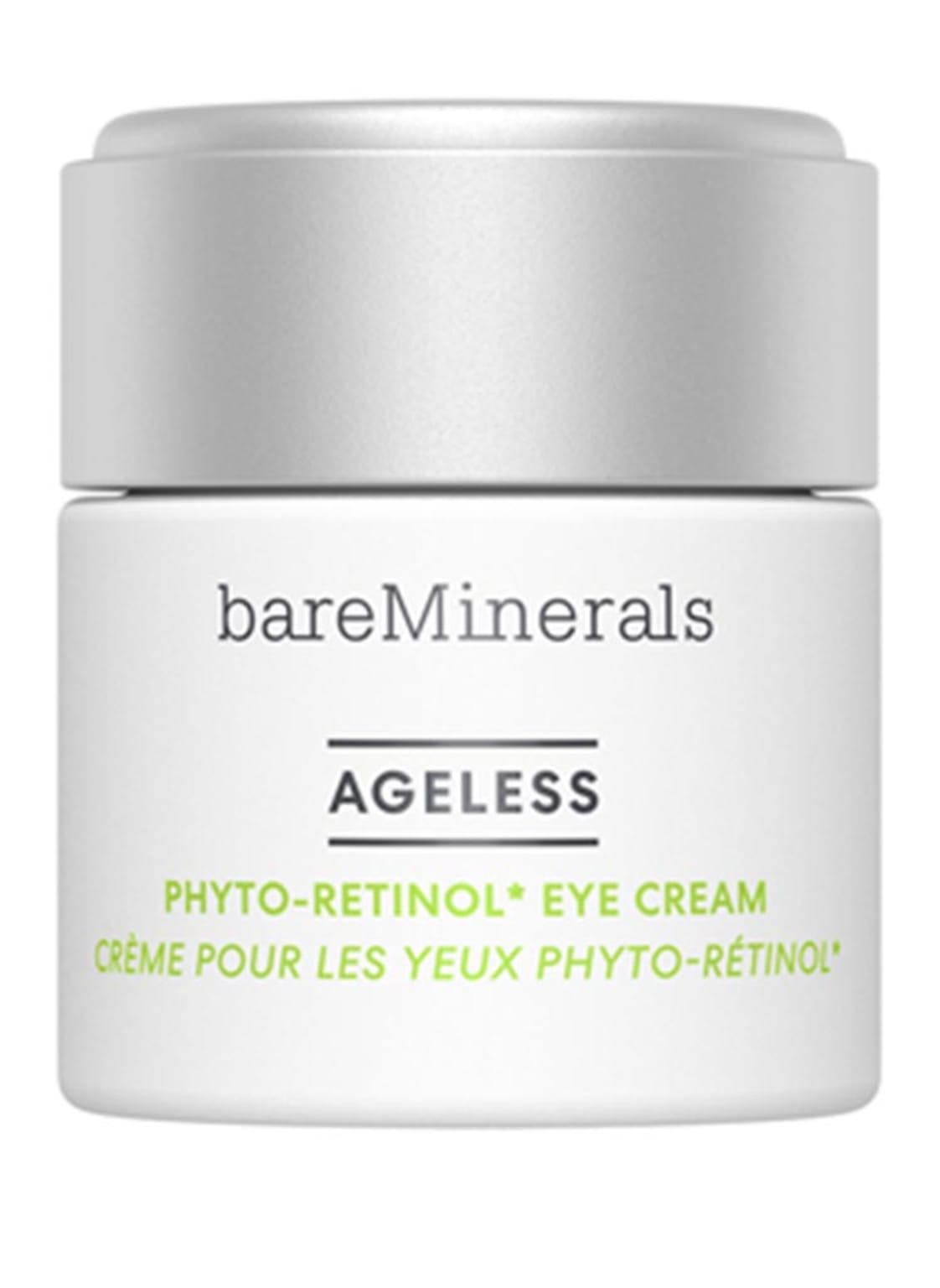 Image of Bareminerals Ageless Phyto-Retinol Eye Cream 15 gr