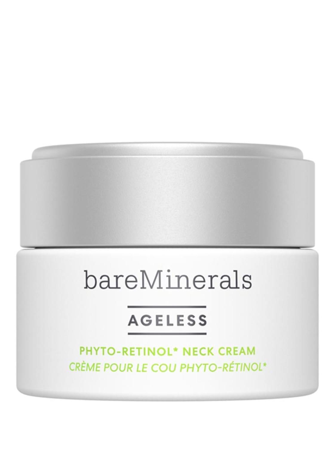 Image of Bareminerals Ageless Phyto-Retinol Neck Cream 50 gr
