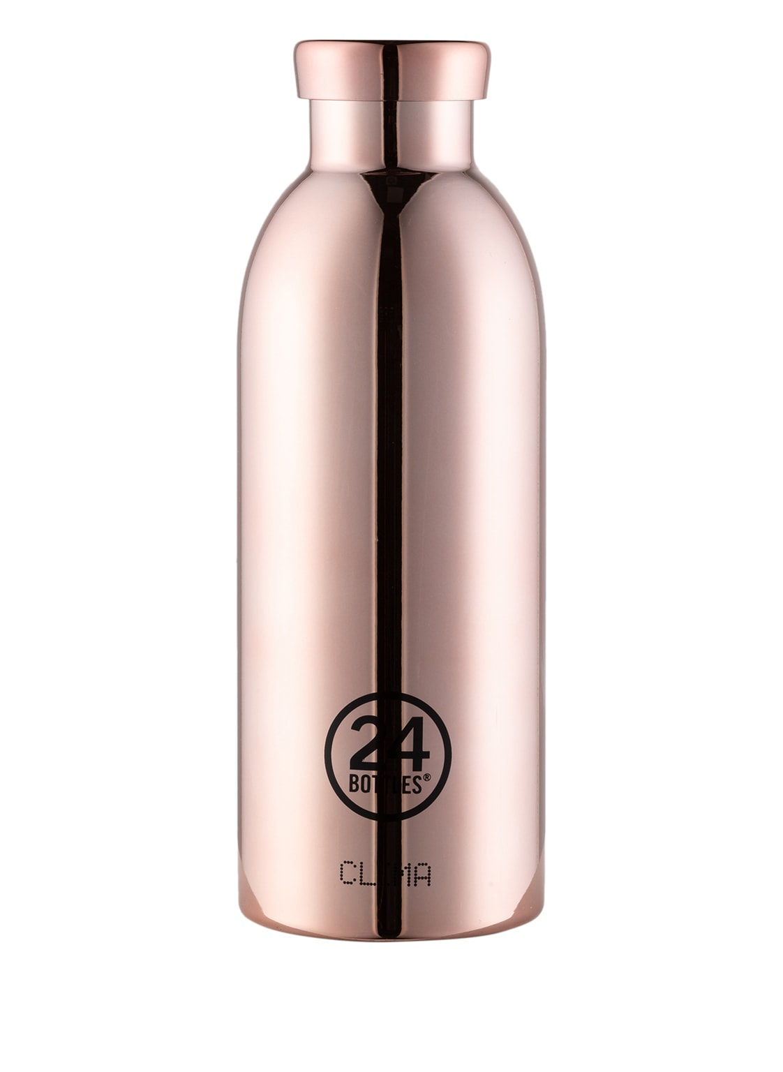 Image of 24bottles Isolierflasche Clima rosegold