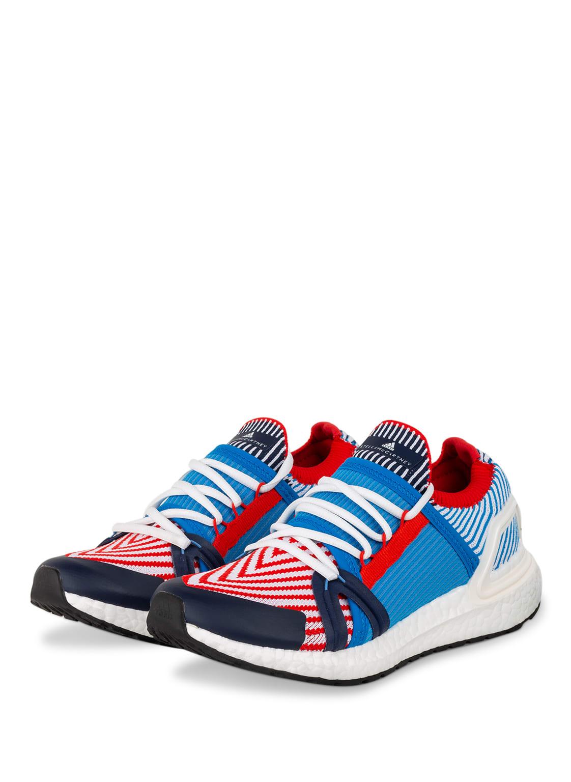 Image of Adidas By Stella Mccartney Laufschuhe Ultraboost 20 S. blau