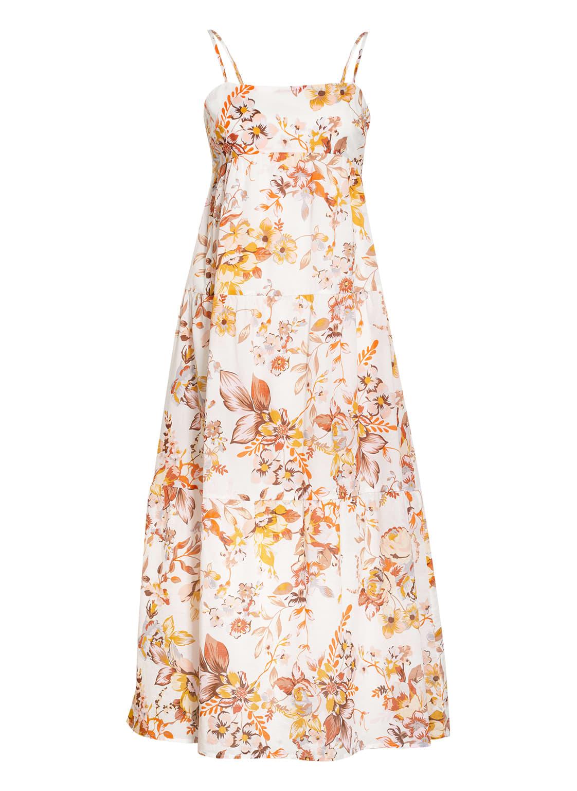 Image of Bardot Kleid beige