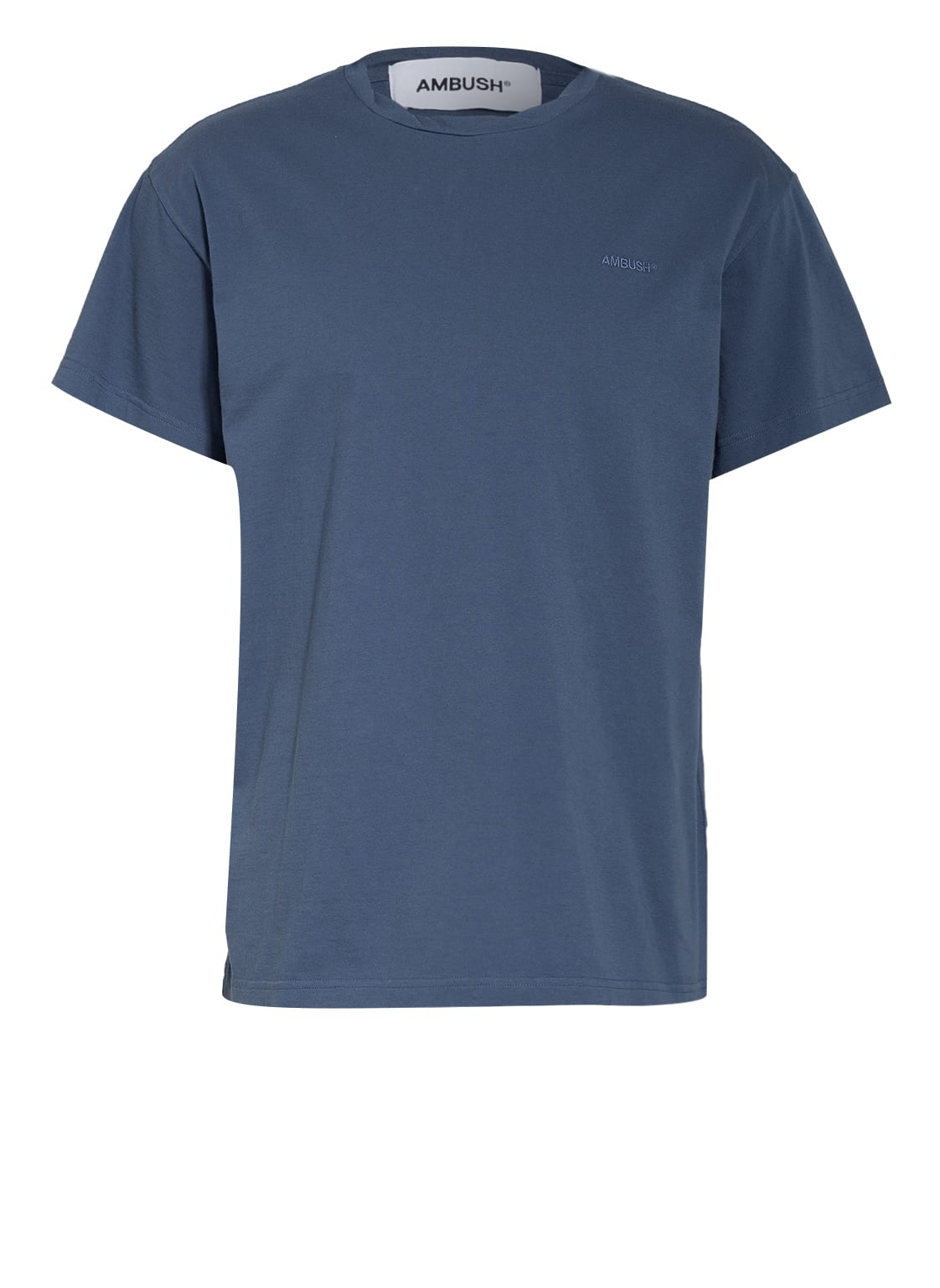 Image of Ambush T-Shirt blau