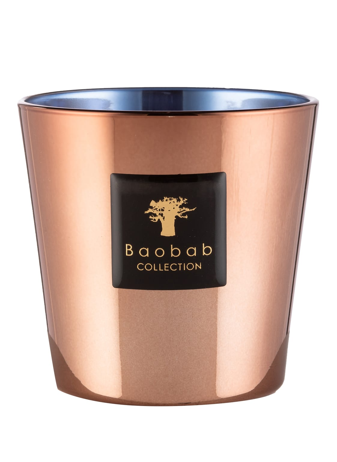 Image of Baobab Collection Duftkerze Cyprium braun