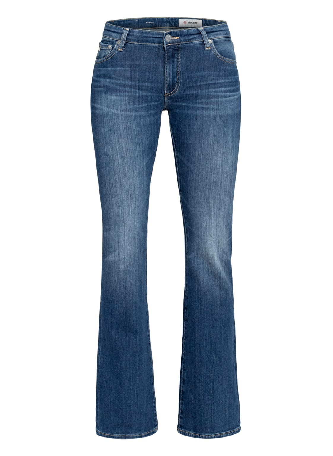 Image of Ag Jeans Bootcut Jeans blau