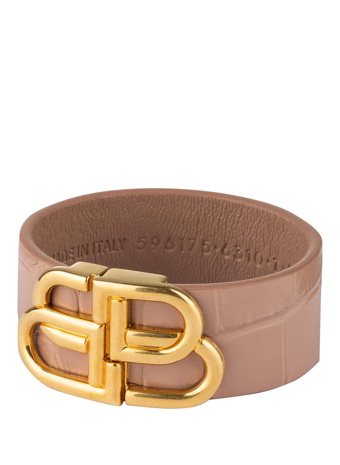 Image of Balenciaga Armband beige