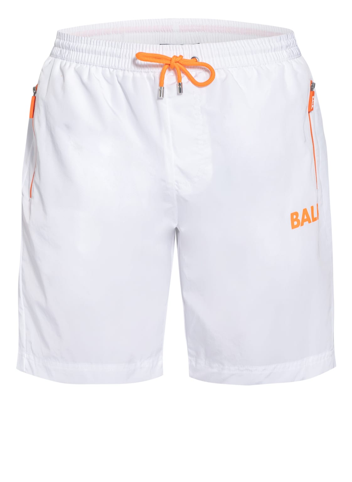 Image of Balr. Shorts weiss