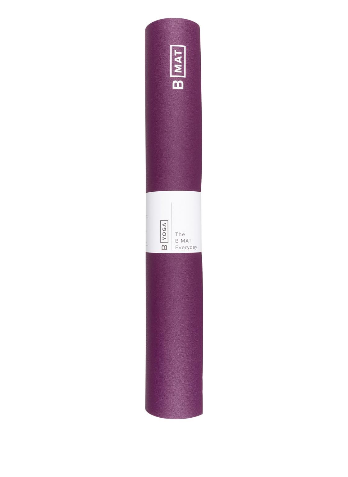Image of B Yoga Yogamatte B Mat Everyday violett