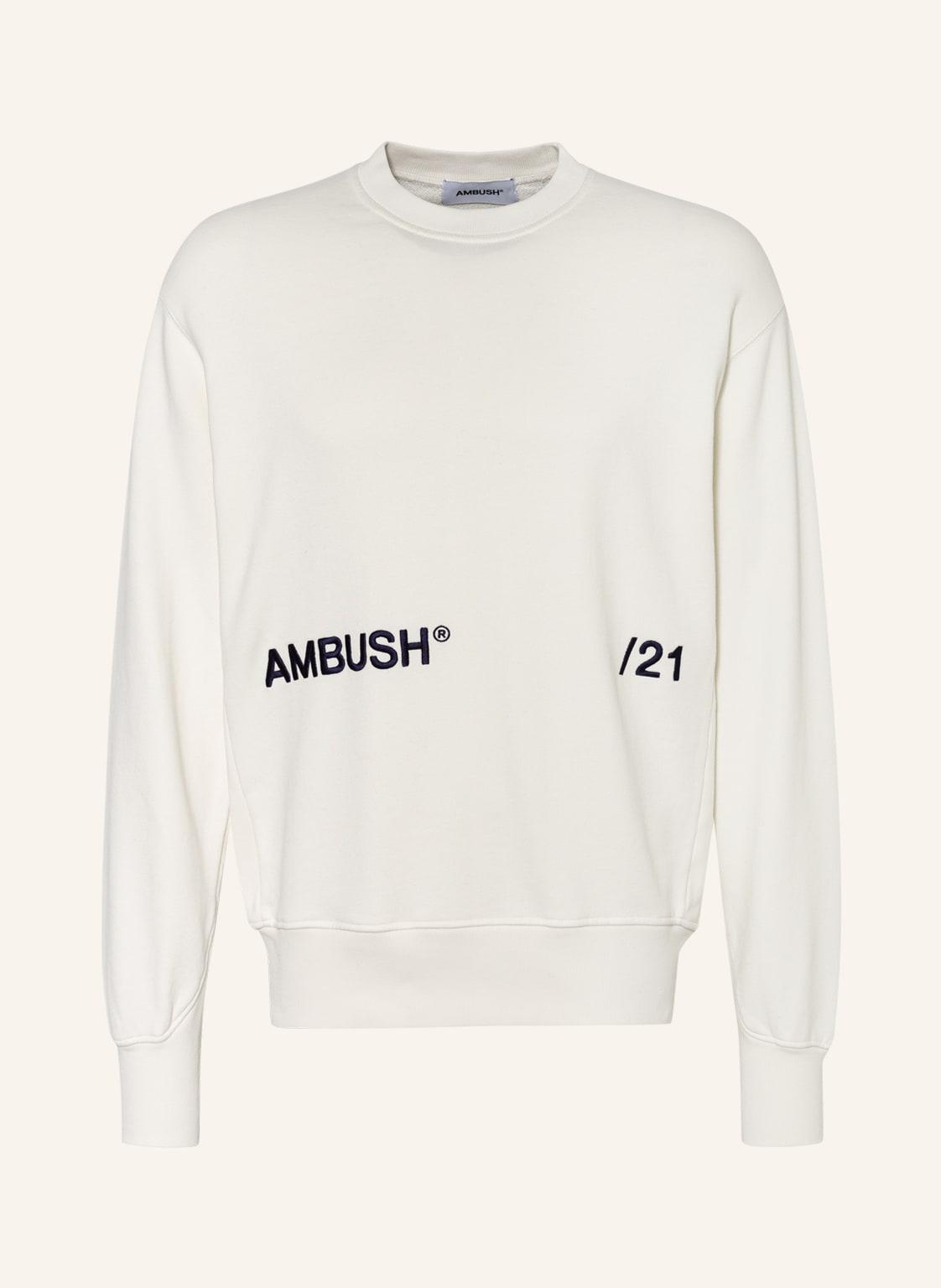 Image of Ambush Sweatshirt weiss