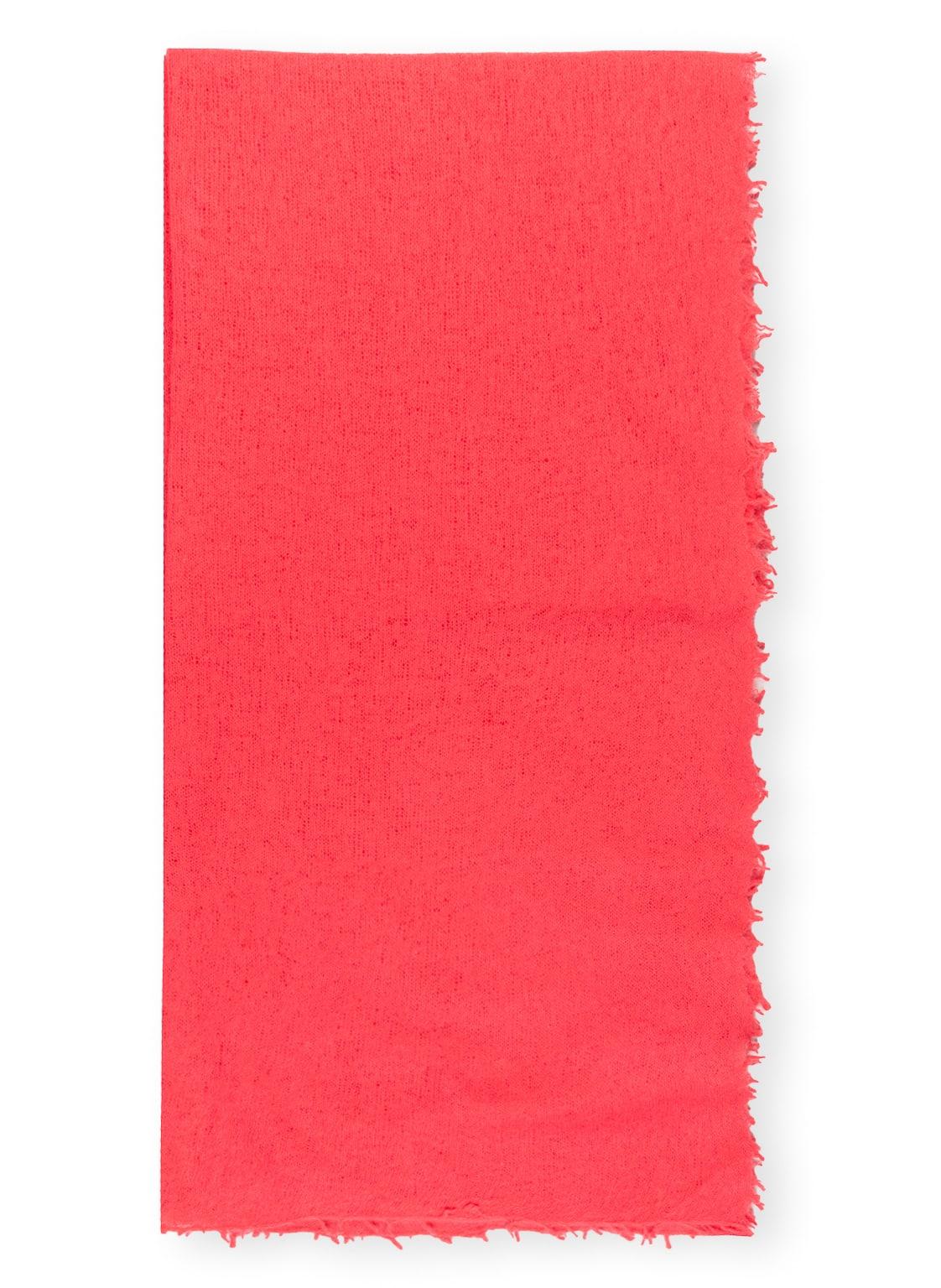 Image of Bakaree Cashmere-Schal pink