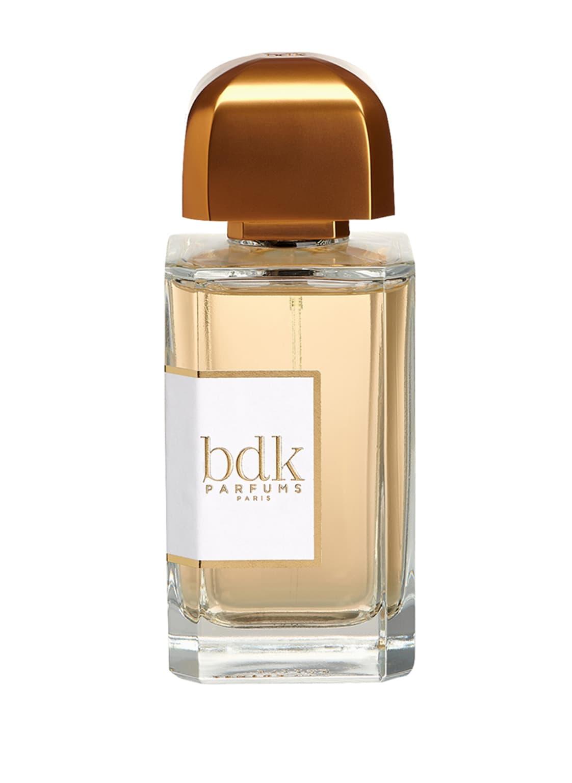 Image of Bdk Parfums Crème De Cuir Eau de Parfum 100 ml