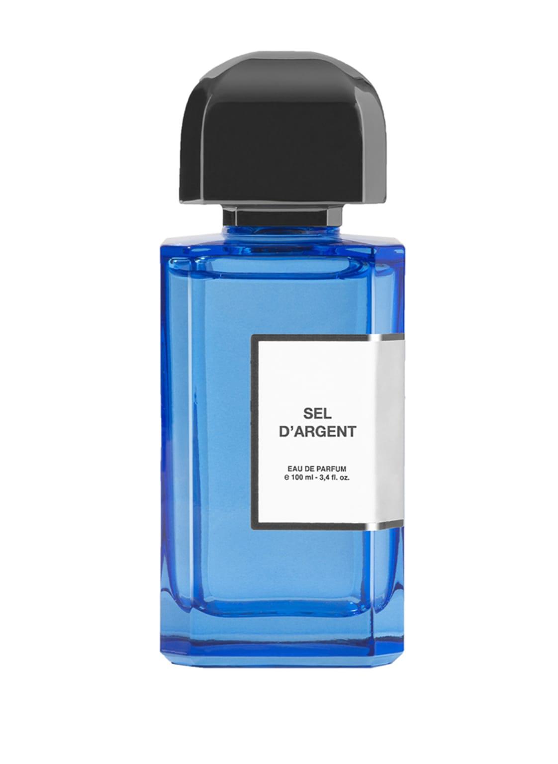 Image of Bdk Parfums Sel D'argent Eau de Parfum 100 ml