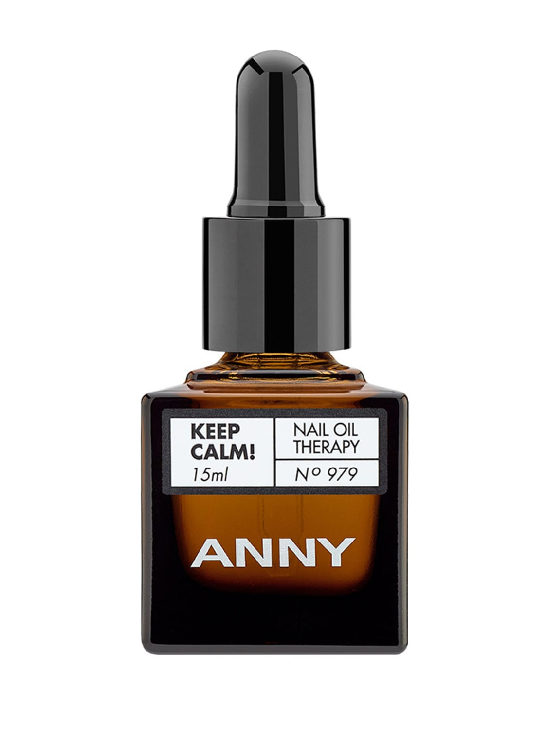 Image of Anny Keep Calm! Nail Oil Therapy Nagelöl 15 ml