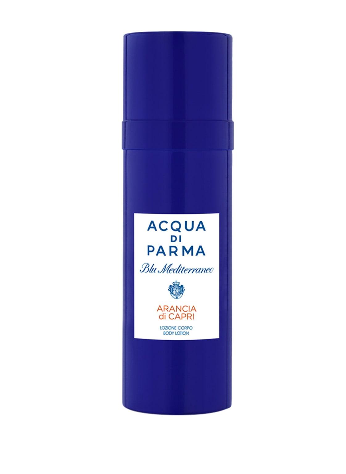 Image of Acqua Di Parma Arancia Di Capri Body Lotion 150 ml