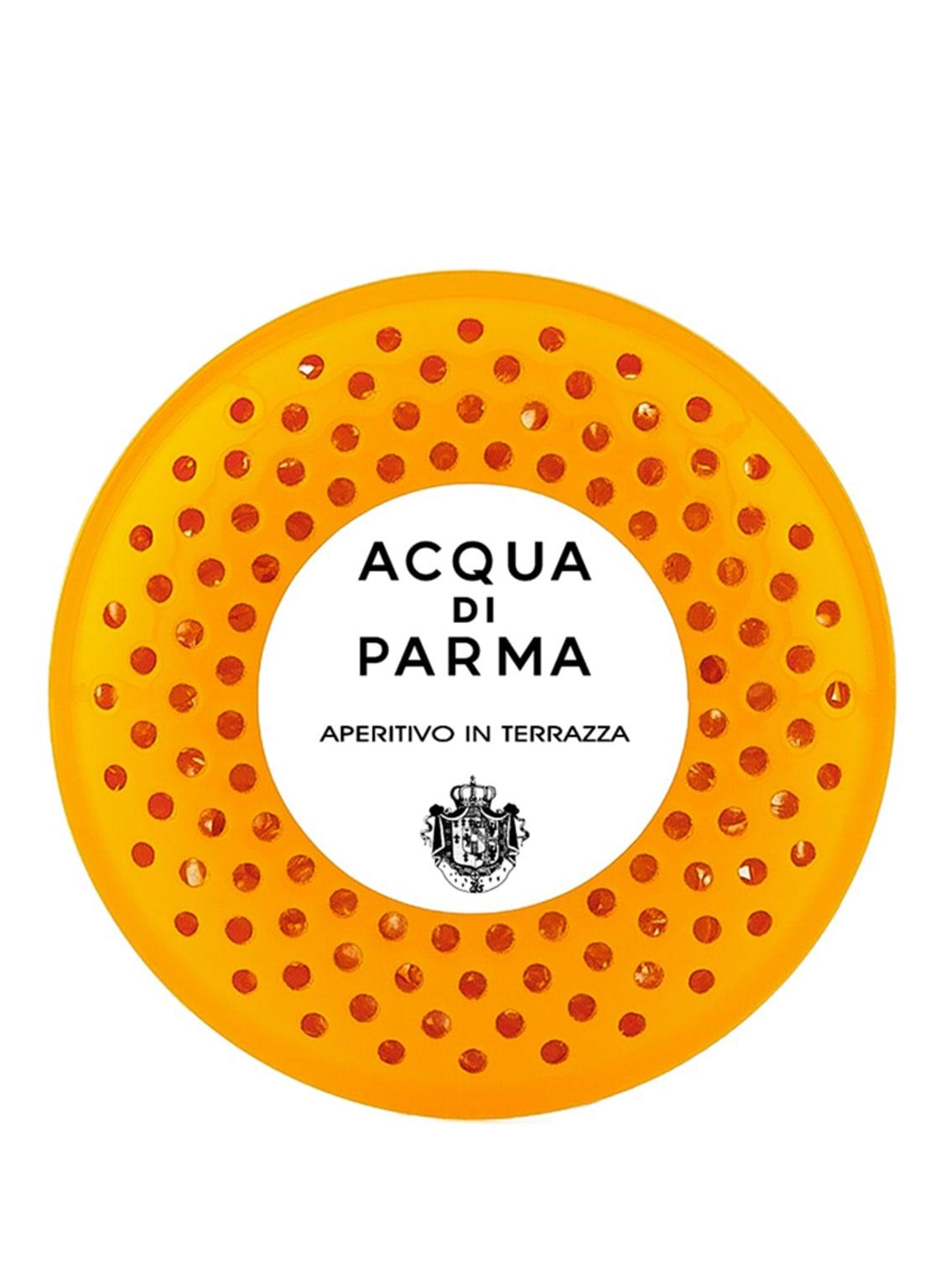 Image of Acqua Di Parma Aperitivo In Terrazza Refill Car Diffusor