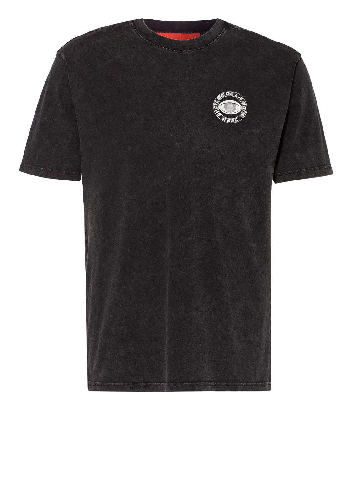 Image of 032c T-Shirt Hypnos schwarz