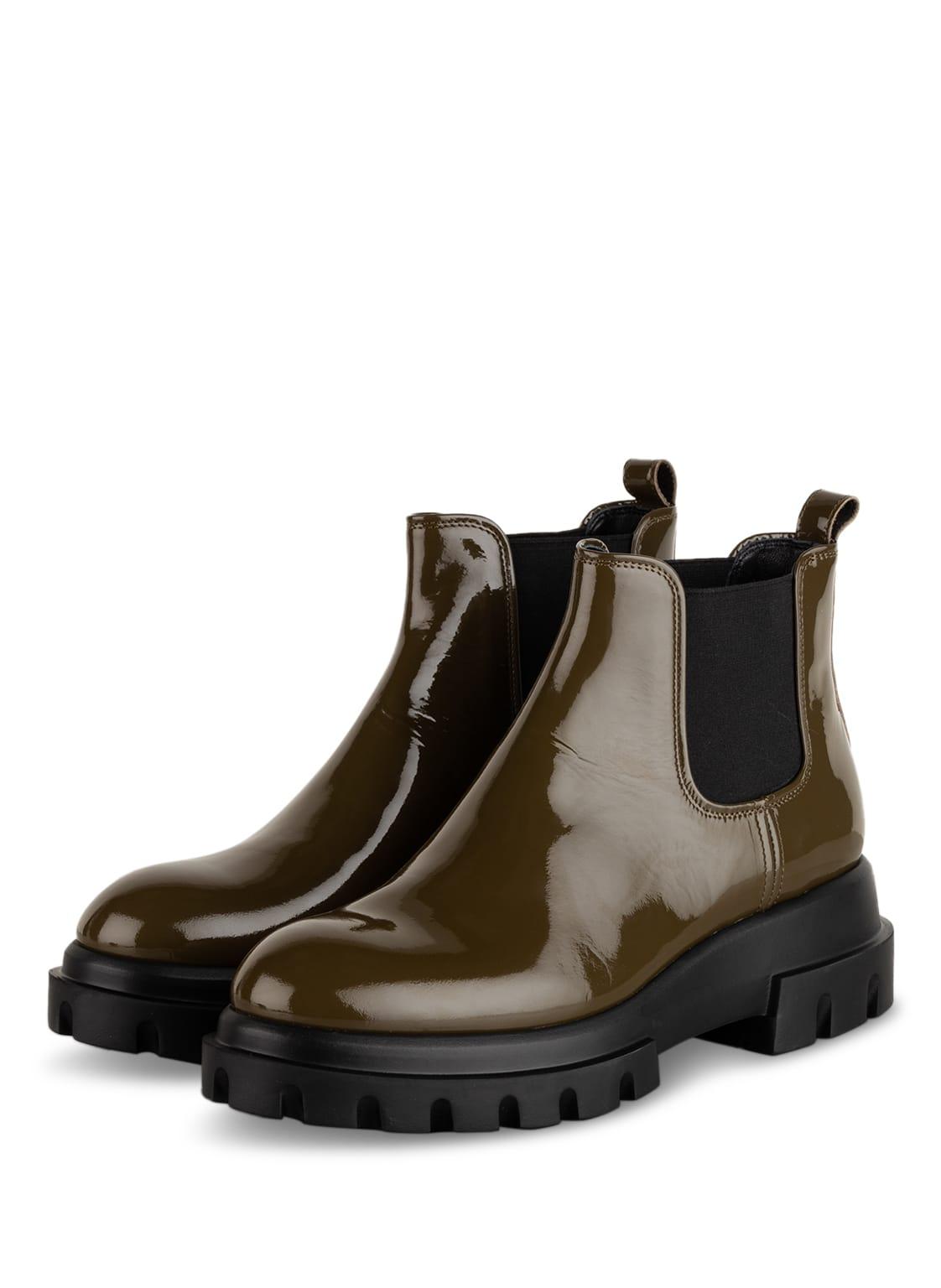 Image of Agl Chelsea-Boots Maxine gruen