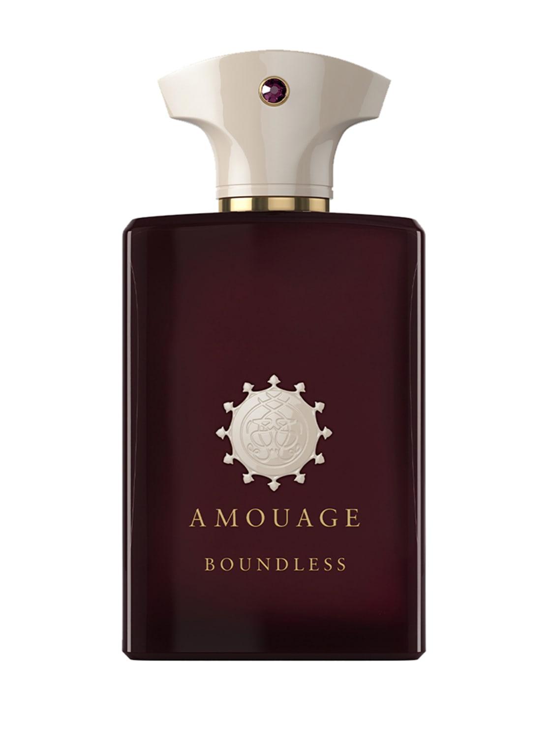 Image of Amouage Boundless Eau de Parfum 100 ml