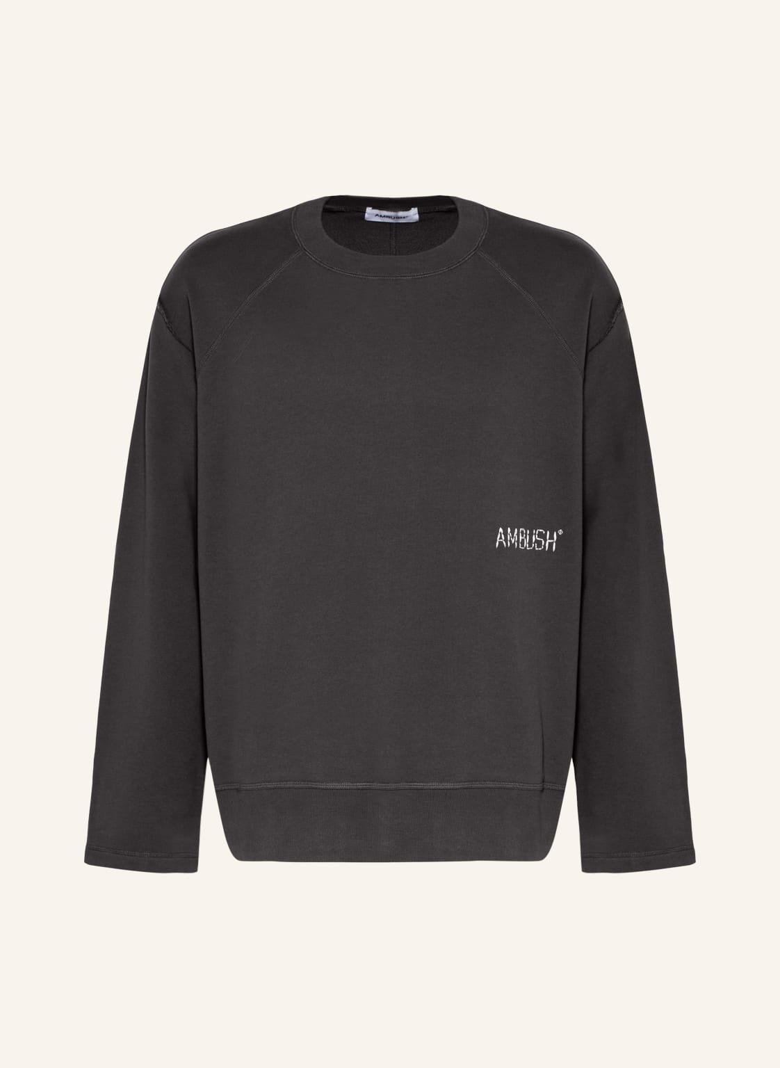 Image of Ambush Sweatshirt grau