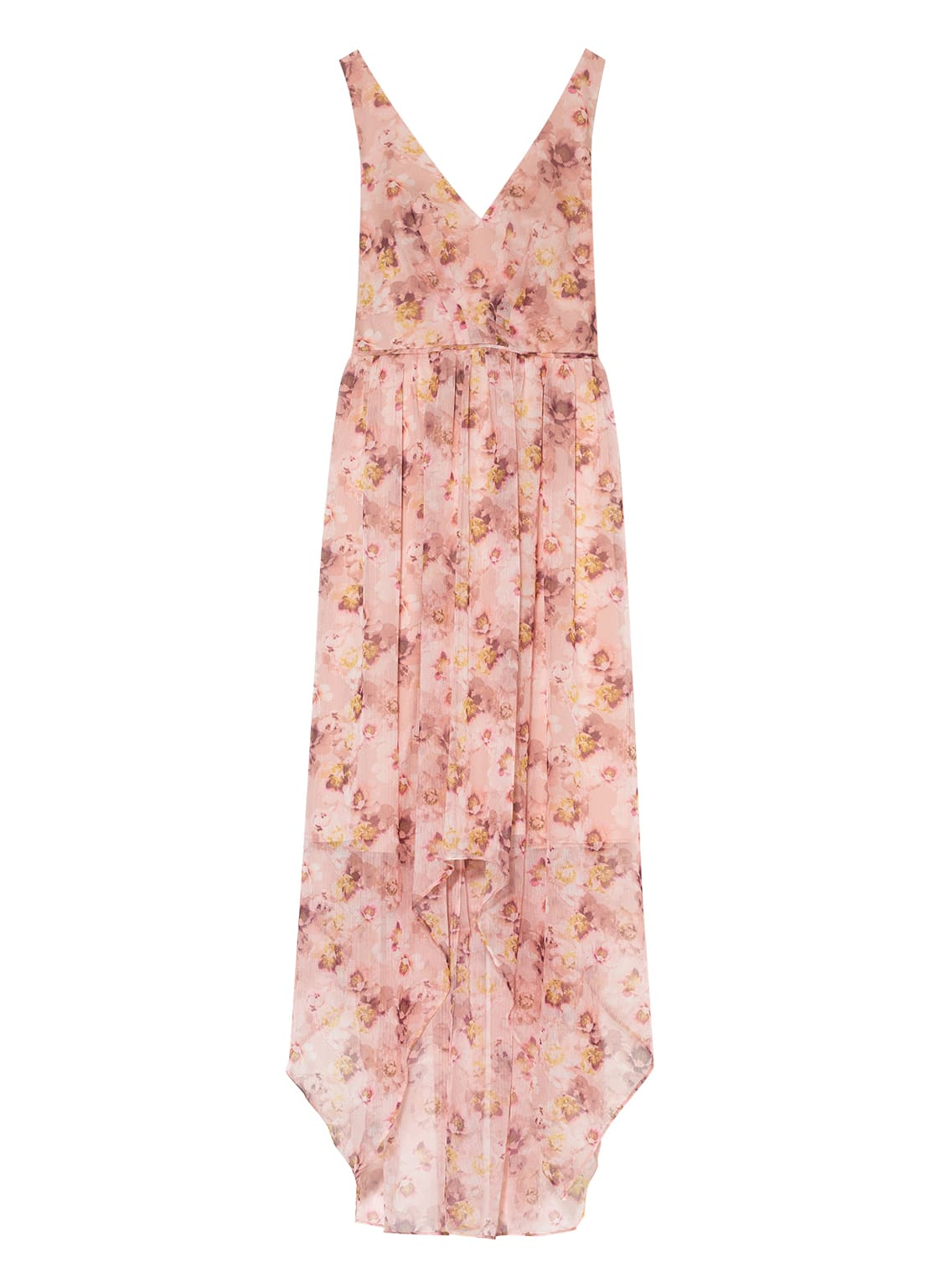 Image of Adrianna Papell Abendkleid rot