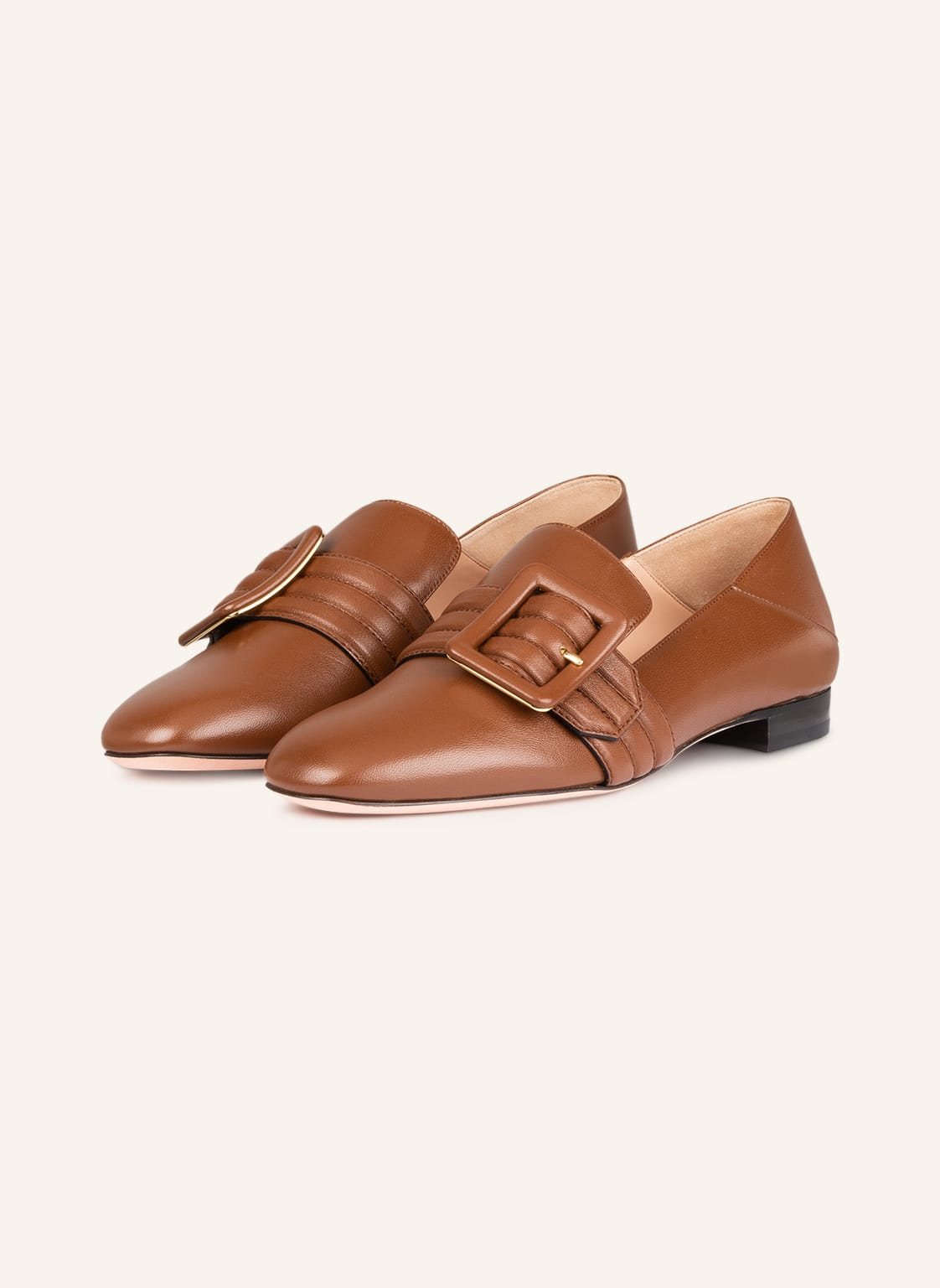 Image of Bally Loafer Janelle braun