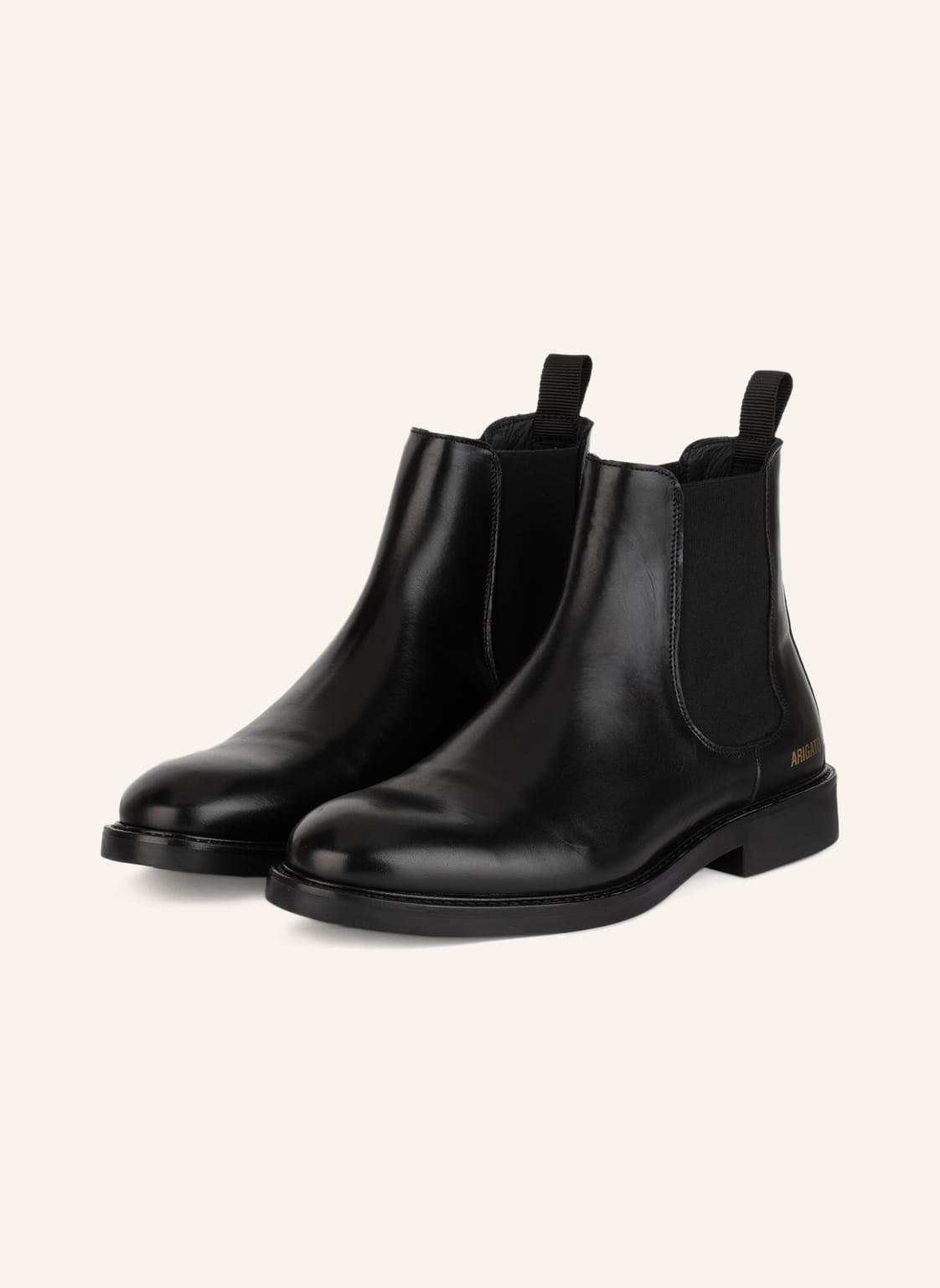 Image of Axel Arigato Chelsea-Boots schwarz