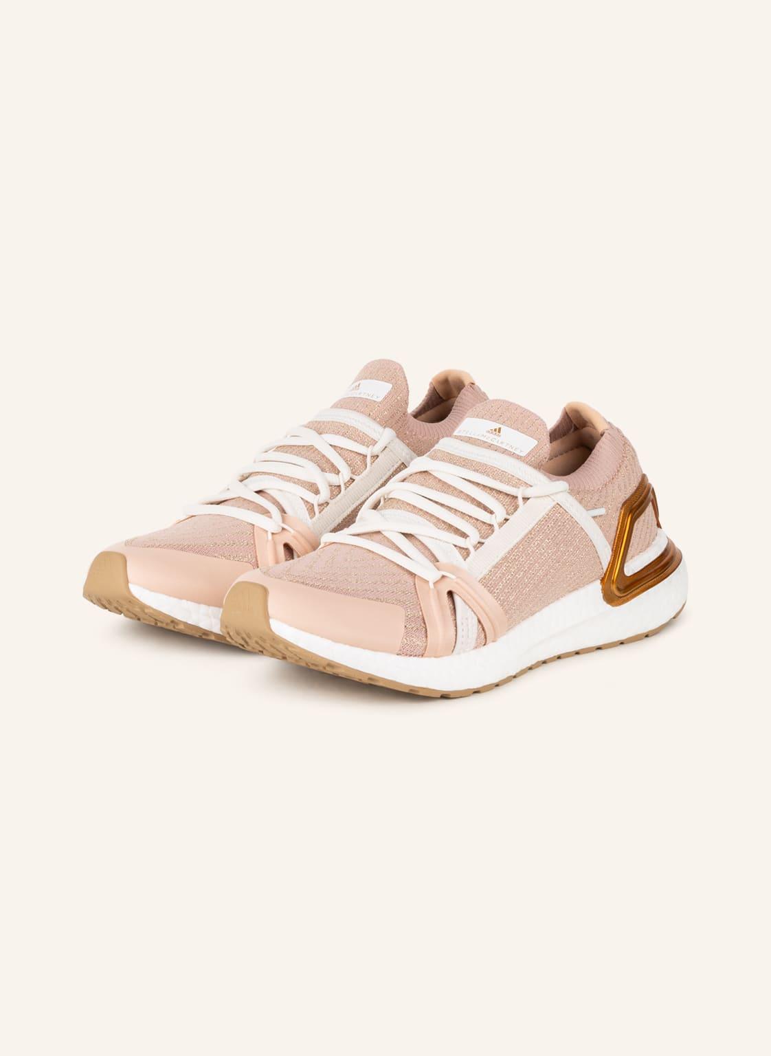 Image of Adidas By Stella Mccartney Laufschuhe Asmc Ultraboost 20 rosa