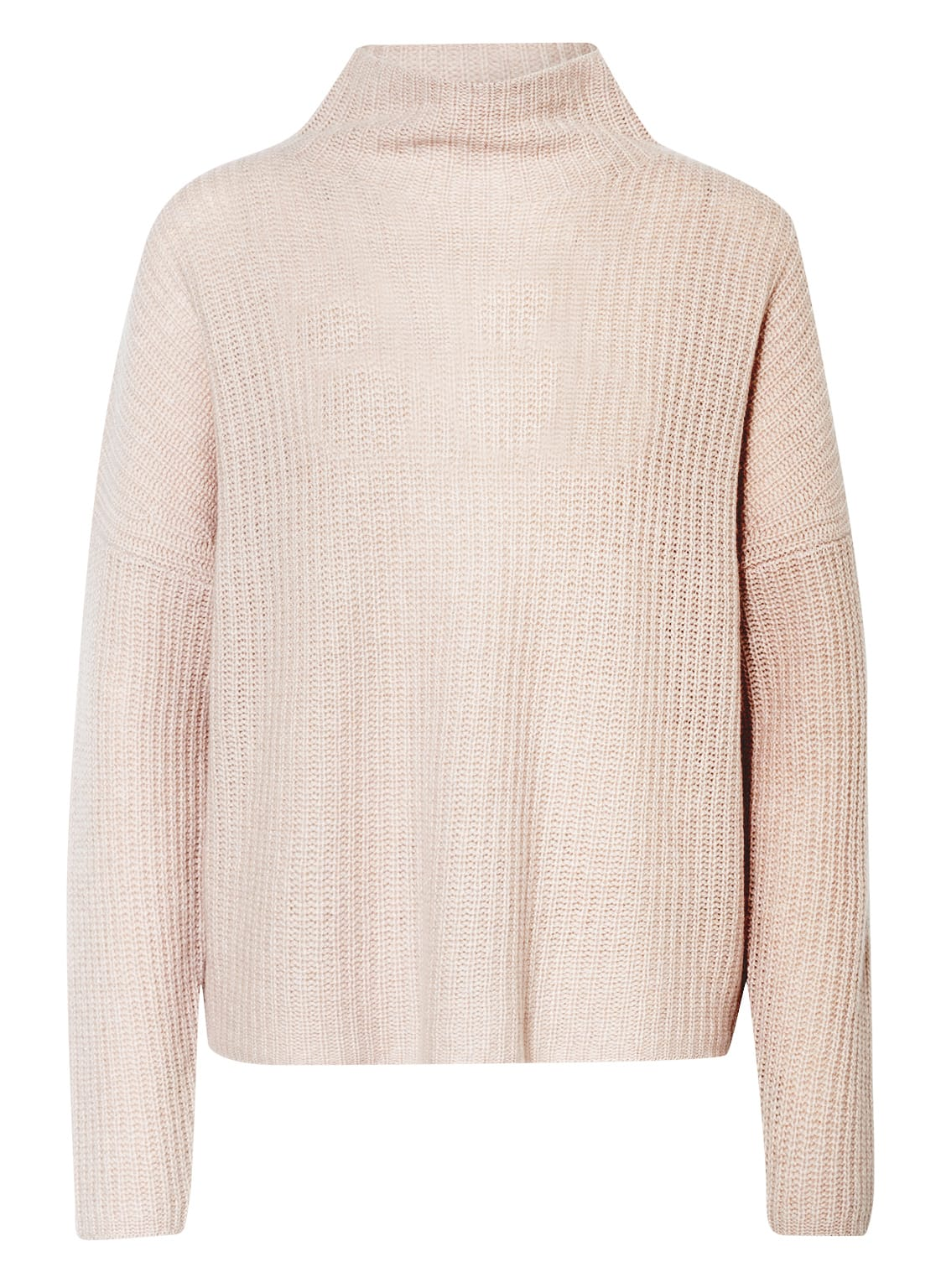 Image of 360cashmere Cashmere-Pullover beige
