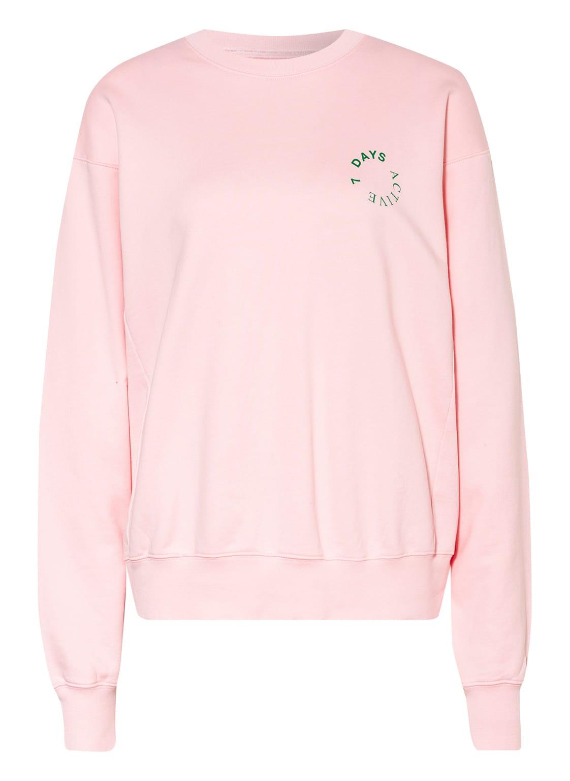 Image of 7 Days Active Sweatshirt rosa