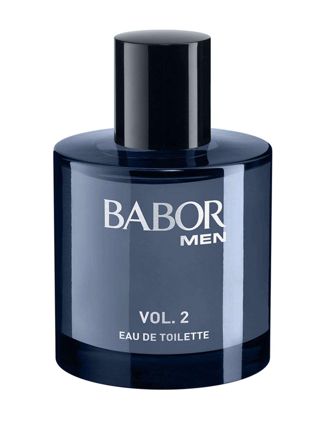 Image of Babor Babor Men Eau de Toilette Vol. 2 100 ml