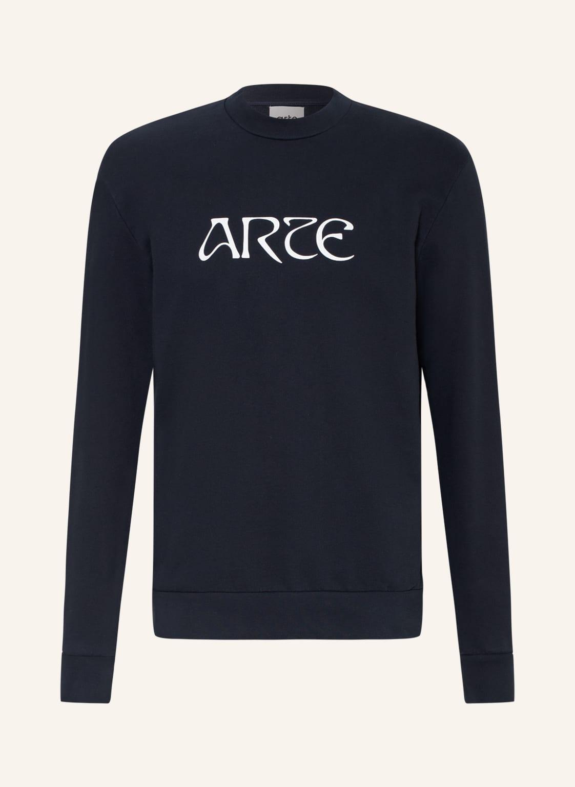 Image of Arte Antwerp Sweatshirt blau