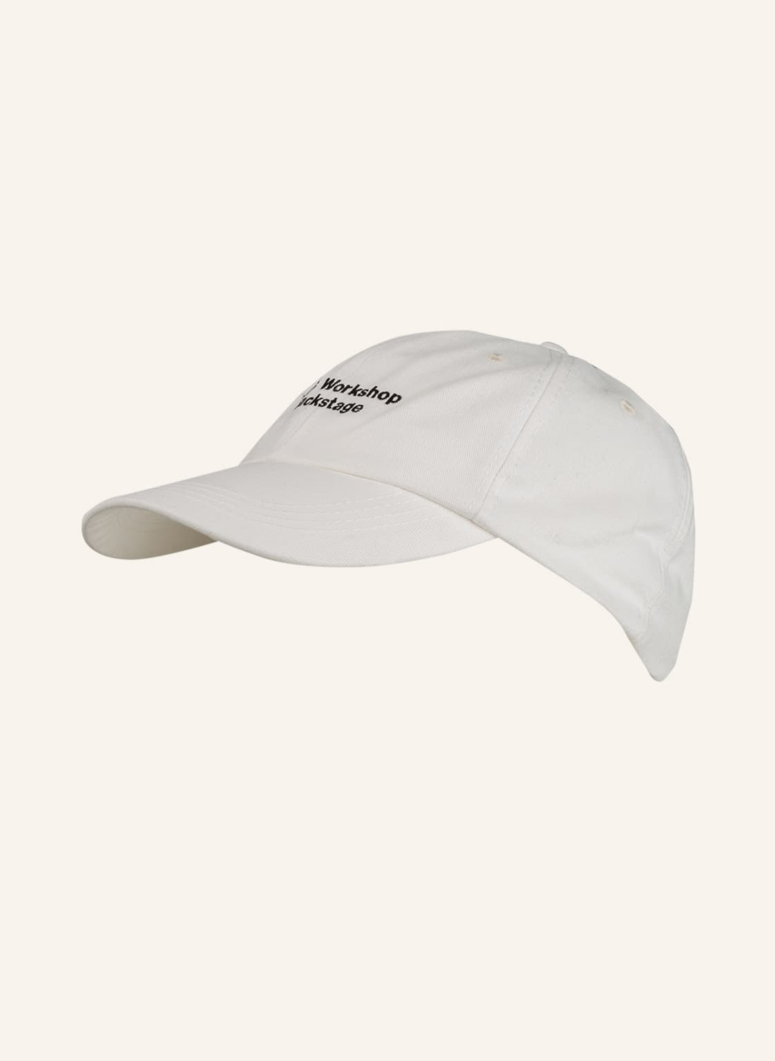 Image of 032c Cap Backstage weiss