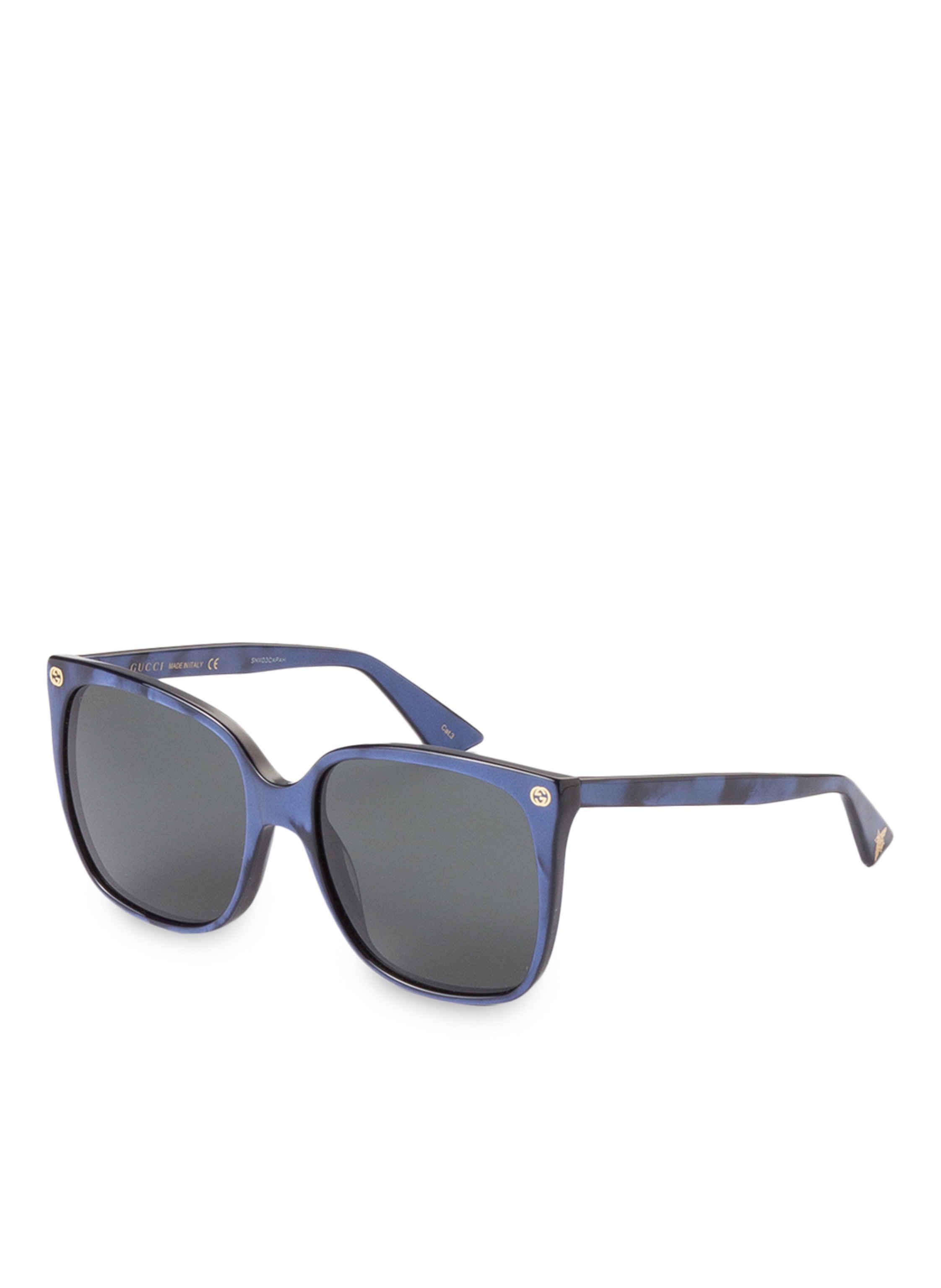Sonnenbrille GG0022S von GUCCI bei Breuninger kaufen