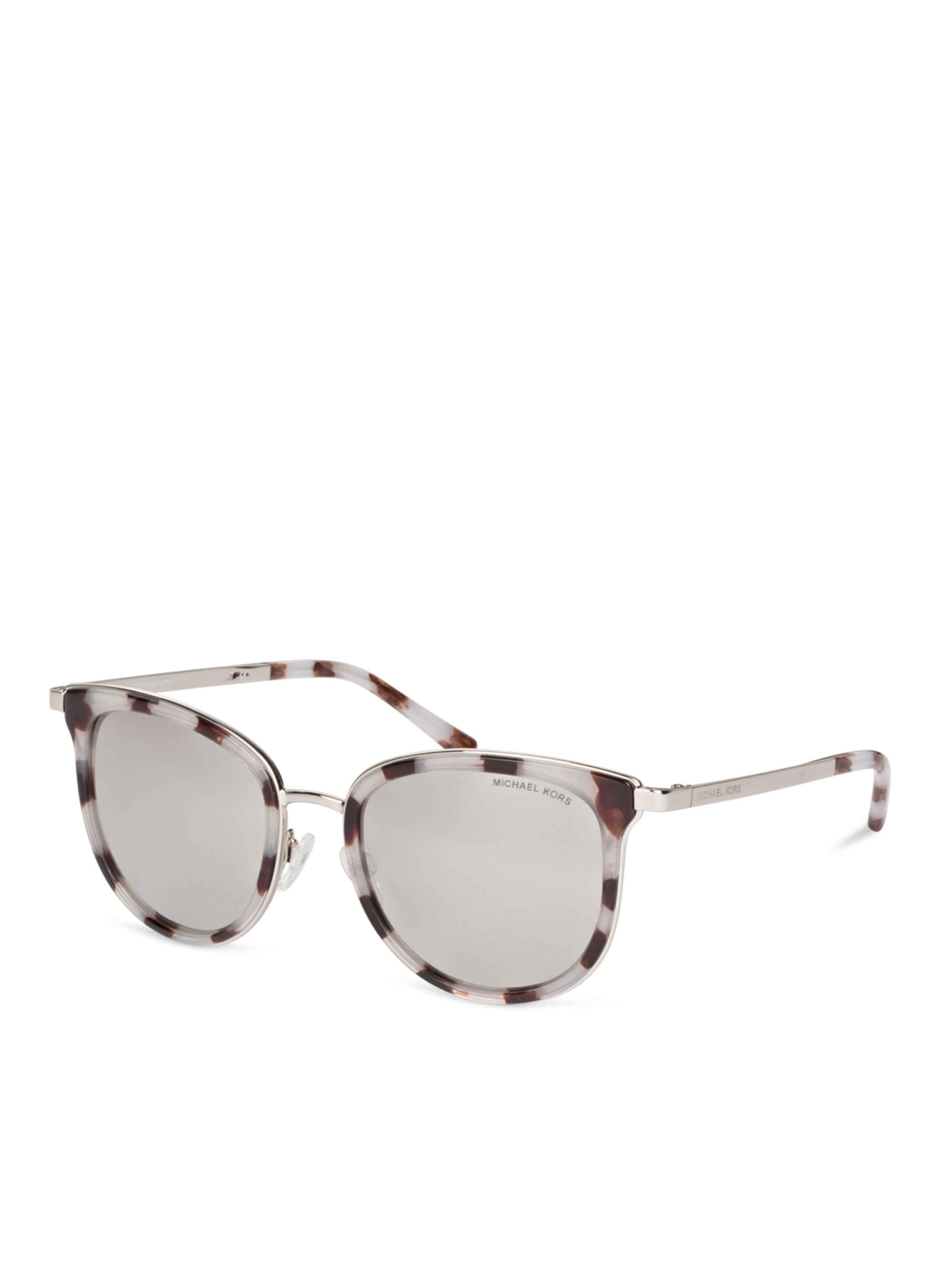 Michael Kors Sonnenbrille Mk1010, Uv400, braun