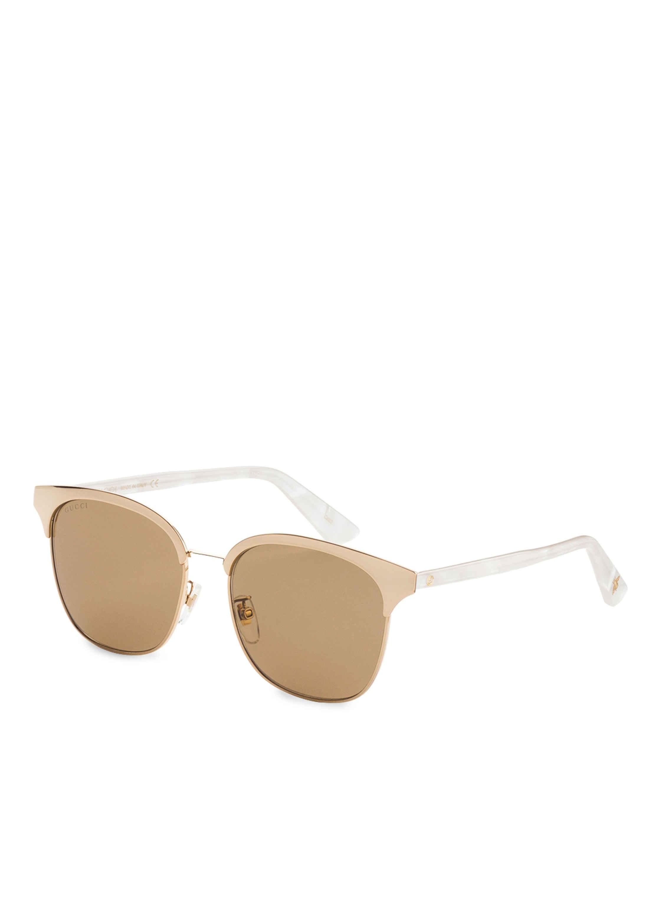 Sonnenbrille GG0245S von GUCCI bei Breuninger kaufen