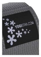 YOGISTAR Yogamatte YOGIMAT BASIC, Farbe: GRAPHIT (Bild 1)
