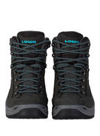 LOWA Outdoor-Schuhe RENEGADE GTX MID, Farbe: ANTHRAZIT (Bild 1)