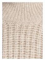 CLOSED Rollkragenpullover mit Alpakaanteil