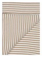 Marc O'Polo Plaid ARVID, Farbe: SAND/ CREME (Bild 1)