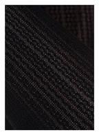 FALKE Feinstrumpfhose RIB, Farbe: SCHWARZ  (Bild 1)