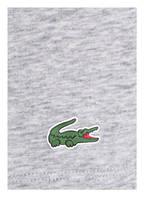 LACOSTE 2er-Pack V-Shirts, Farbe: GRAU MELIERT (Bild 1)