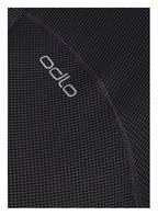 odlo 2er-Pack Funktionswäsche-Shirt CUBIC, Farbe: GRAU (Bild 1)