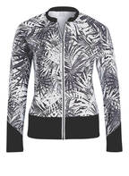 FIRE + ICE Jacke CALY aus French-Terry