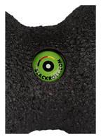 BLACKROLL Duoball 8 cm , Farbe: SCHWARZ (Bild 1)