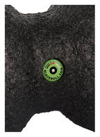 BLACKROLL Duoball 12 cm, Farbe: SCHWARZ (Bild 1)