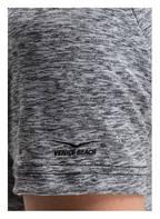 VENICE BEACH T-Shirt SALLIAMEE, Farbe: GRAU MELIERT (Bild 1)