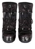MOON BOOT Moon Boots NYLON GLANCE , Farbe: SCHWARZ (Bild 1)