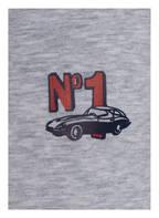 SCHIESSER Unterhemd, Farbe: GRAU MELIERT (Bild 1)