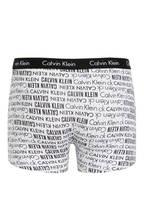 Calvin Klein 2er-Pack Boxershorts, Farbe: WEISS (Bild 1)
